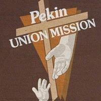Pekin Union Mission