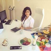 Dyt.Aysel Olgan Sağlıklı Beslenme ve Diyet Kliniği