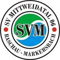 SV Mittweidatal 06 Raschau-Markersbach e.V.