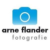 Arne Flander - Fotografie