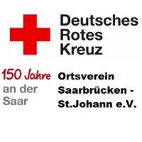 DRK Ortsverein Saarbrücken-St.Johann e.V