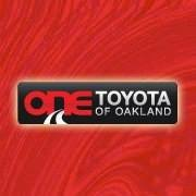 Holly at One Toyota of Oakland