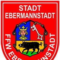 Feuerwehr Ebermannstadt