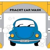 Pracht Car Wash