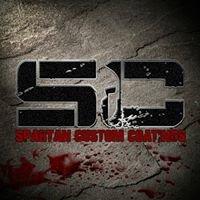 Spartan Custom Coatings- FFL Licensed