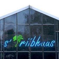 Restaurant S'Triibhuus