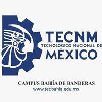 Tecnológico Nacional de México campus Bahía de Banderas