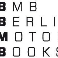 BMB Berlin Motor Books UG - haftungsbeschränkt -