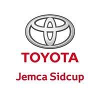 Jemca Toyota Sidcup