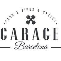 Garage Barcelona