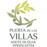 Puerta de Las Villas