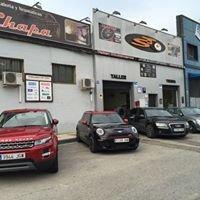 Autochapa Sevilla