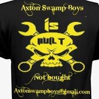 Axton Swamp Boys