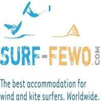 surf-fewo.com Unterkünfte für Windsurfer und Kitesurfer-weltweit