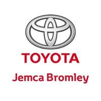 Jemca Toyota Bromley
