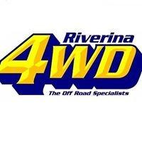 Riverina 4WD