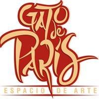 Gato de París- Espacio de Arte