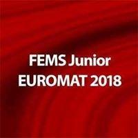 FEMS Junior Euromat 2018