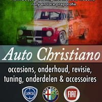 Auto Christiano