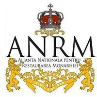 Alianta Nationala pentru Restaurarea Monarhiei - Filiala Galati