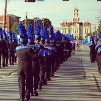 Weatherford Roo Bands