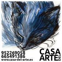 CASA DEL ARTE (Málaga)