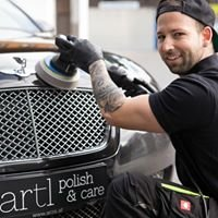 Hartl Polish&Care