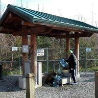 Artesian Well at Lynnwood, WA