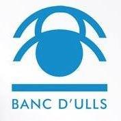 Banc d'ulls