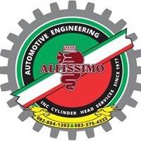 Alfissimo Automotive Engineering Service & Repairs