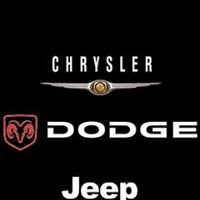 Chrysler Jeep Dodge Ram Dealers
