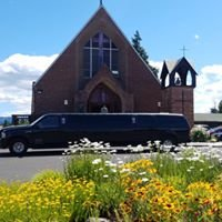 Northwest Limousine & Towncar Services