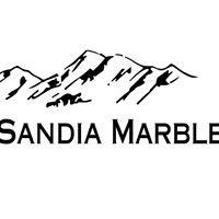 Sandia Marble