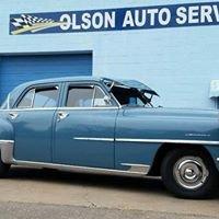 Olson Auto LLC