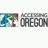 Accessing Oregon