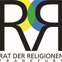 Rat der Religionen Frankfurt