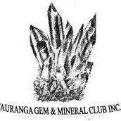 Tauranga Gem & Mineral Club