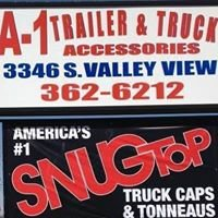 A-1 Trailer and Truck Accessories