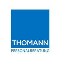 Thomann Personalberatung