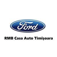 Ford-Timisoara