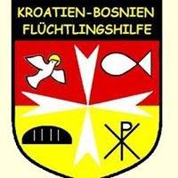 KBFH - Kroatien Bosnien Flüchtlingshilfe