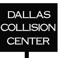 Dallas Collision center