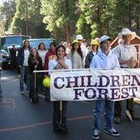 National Children's Forest
