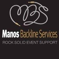 Manos Backline Services