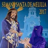 Semana Santa de Melilla