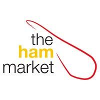 The Ham Market - Jamón Ibérico