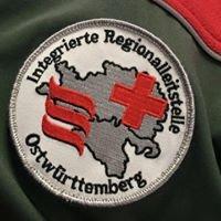 Integrierte Regional-Leitstelle Ostwürttemberg