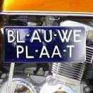 Blauweplaat Motoren