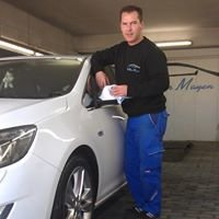Car Clean Mayen