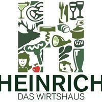 Heinrich das Wirtshaus